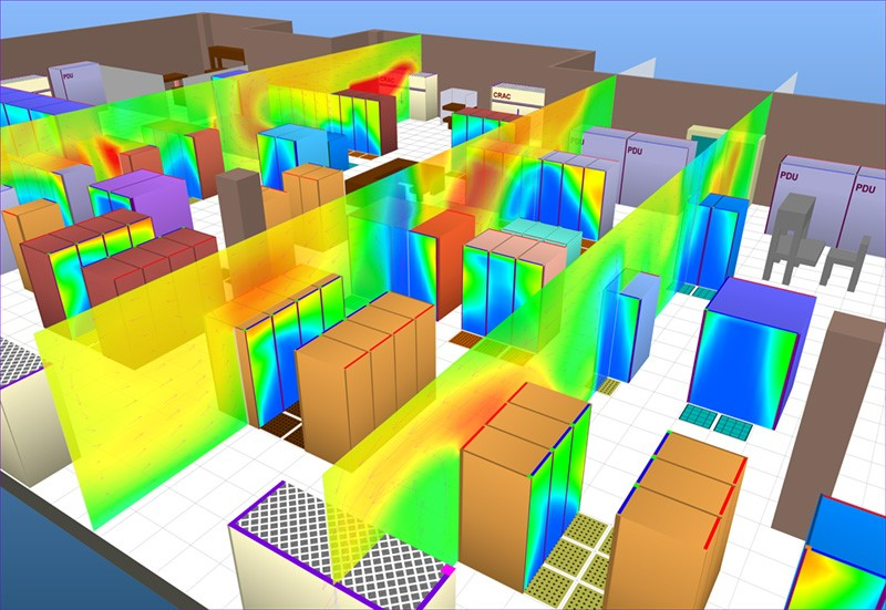 WHAT NEW INNOVATIONS IN BUILDING COMPUTATIONAL FLUID DYNAMICS ANALYSIS?